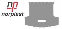 Norplast (коврики в багажник)