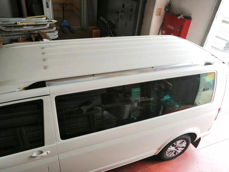 Фольксваген транспортер т6 мультивен транспортер дока т3