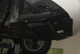 Защита картера транспортер т6 моторный отсек фольксваген транспортер т3