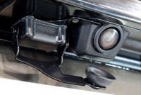 Защита камеры заднего вида Стрелка