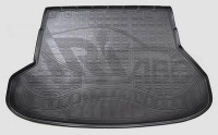 Коврик в багажник полиуретановый Norplast